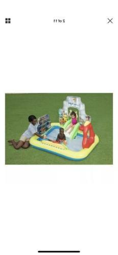 Disney Inflatable Play FREE SHIPPING TO