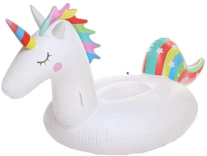 Unicorn Adults Kids, Outdoor Indoor Vacation Lounge