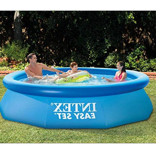 Intex x Easy Above Ground Inflatable Pool, Cover
