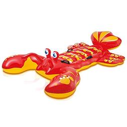 Intex Lobster Ride-on 57528 Inflatable Pool Float Raft