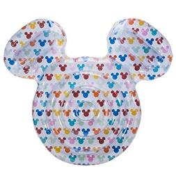 mickey mouse shaped inflatable pool