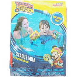 Disney Mickey and the Roadster Racers Swimming Pool Inflata