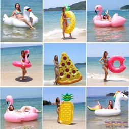 New Inflatable Giant Swim Pool Floats Raft Swimming Fun Wate