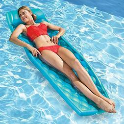 Non Inflatable Quality Swimming Pool Float Cell Foam Solana