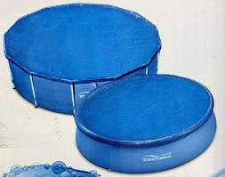 pool cover 10 15 feet inflatable metal