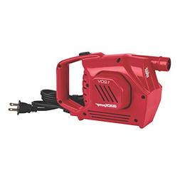 Coleman QuickPump 120V Electric Pump