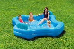 Intex Relax And Keep Cool 57191WL Swim Center Family Lounge