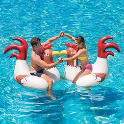 pool game Ride-On Float, 2pk