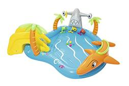 Bestway Sea Life Play Center Inflatable Play Center