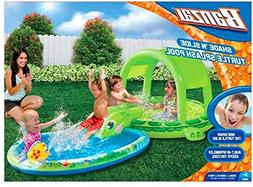 shade n slide turtle splash