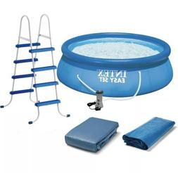 ships asap 15 x 48 inflatable easy