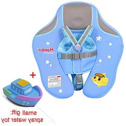VQ-Ant 4-24 Months Soft Baby Infant Non-Inflatable Lying Swi