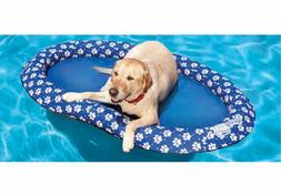 Swimways Spring Swimming Pool Inflatable Float Dog Paddle Pa