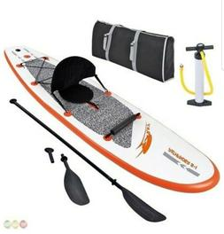 Blue Wave Sports Stingray 10' Inflatable Stand-Up Paddleboar
