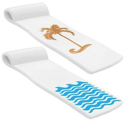 TRC Recreation Sunsation Pool Floats, Bronze Palm White and