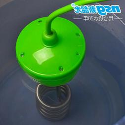 Suspension Swimming Pool water Heaters Electric for Inflatab