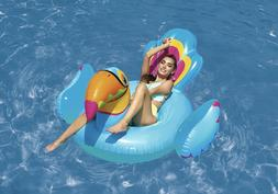 Tipsy Toucan Ride-On Pool Float Mega Inflatable H2OGO! Bestw