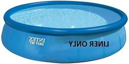 """Intex 18' X 48"""" Round Easy Set Swimming Pool ONLY"""